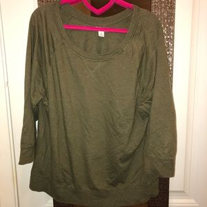 Old Navy XL Sweater